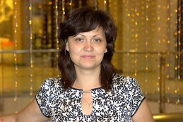 Виктория Гончарова