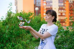 Ольга Рав