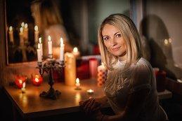 Наталья Калина