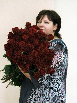 Ирина Цветкова