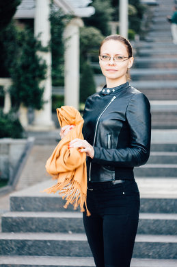 Anna Kononets