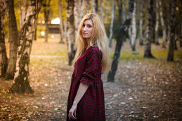Арина Семенова