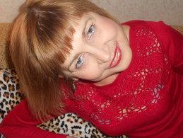 Елена Алинкина