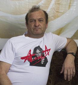 Пётр Гунбин