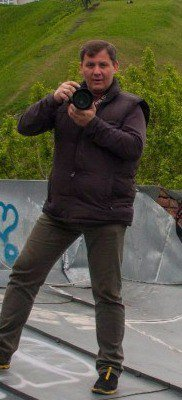 Андрей Евстифеев