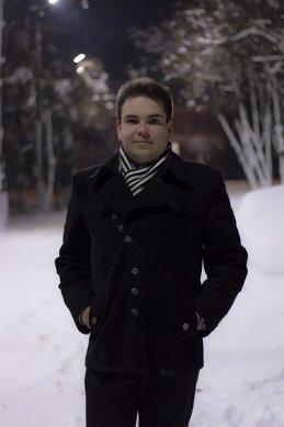 Павел Юшков