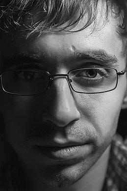 Андрей Макаров