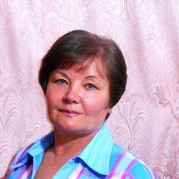 Татьяна Щёлкина