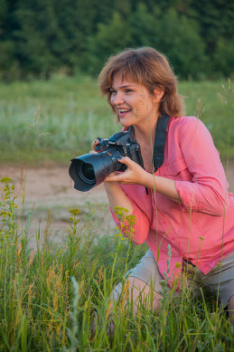 Юлия Галиева