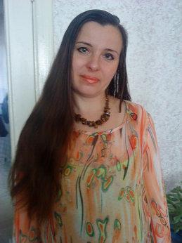 Ирина Крестьянинова