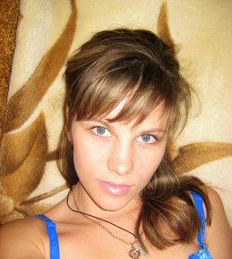 Юлия Тюняева