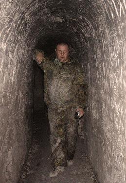 Андрей Дворкин