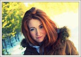 Alina Solovey