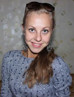 Марина Хрущева