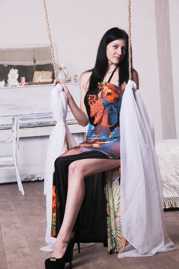 Карина Вражевская