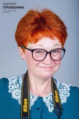 Ольга Куз