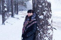 Radmilla Gritsanowa