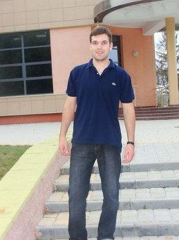 Дмитрий Кучинский