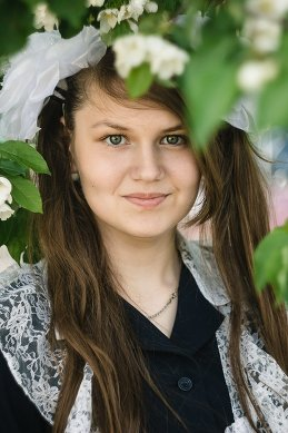 Яна Каренгина