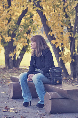 Александра Нуйкина