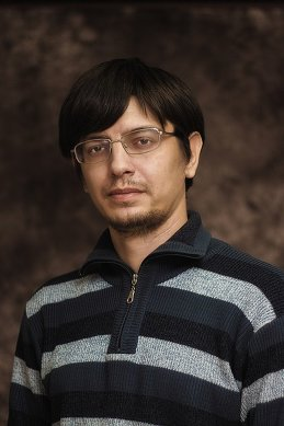 Павел Герасименко