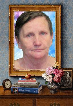 Наталья Ивашевская