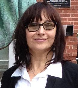 Zoya Anderson