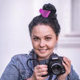 Ирина Солощ
