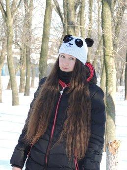 Alinka Laturinskaya