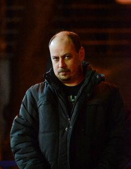 Сергей Симановский