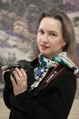 Татьяна Шепитько