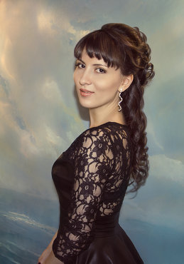 Дарья Суркина