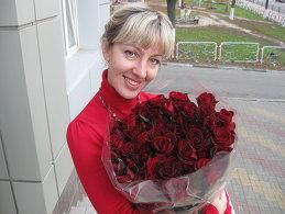 Екатерина Бодрова
