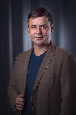 Сергей Калабушкин