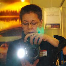 Елена Земзина