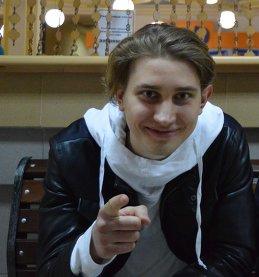 Василий Иванов