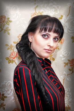 Дарья AiD-Ozinki studio