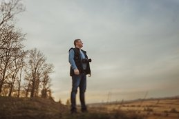 Ваш личный фотограф Сергей Герелис