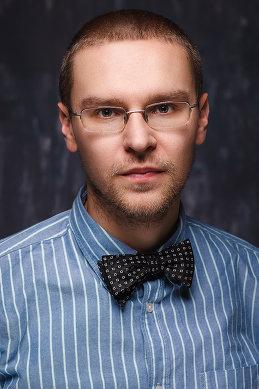 Назаров Дмитрий Назаров