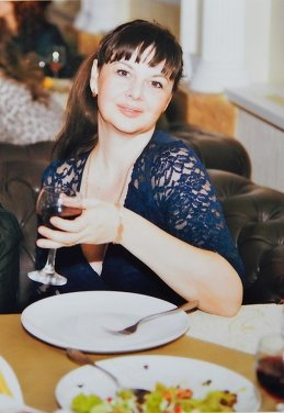 Светлана Гуагова