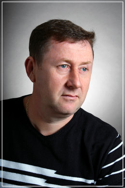Владимир Крамс