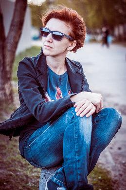 Ольга Коршунова