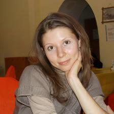 Кристина Девяткина