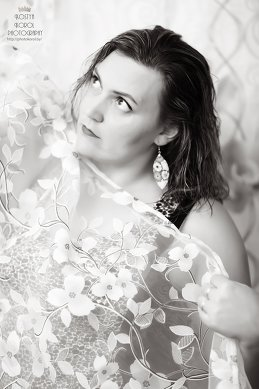 Яна Шахова