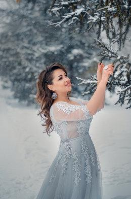 Валерия Ступина