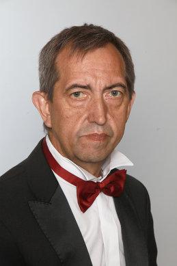 Игорь Бурлаков