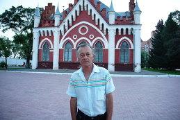 Анатолий Скурлатов