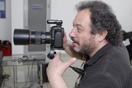 Самуил Гурарий