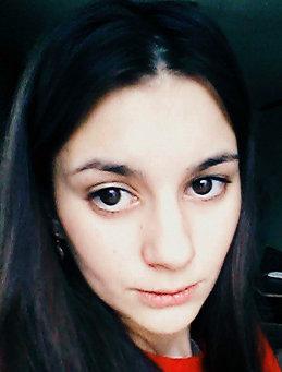 Карина Москалева