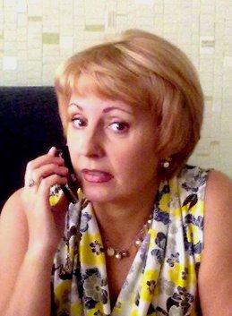 Лариса Галкина